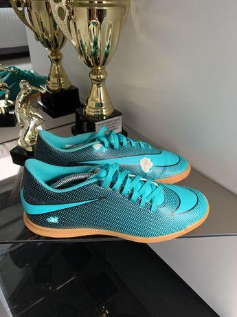 Футзалки Nike Bravata II залки бампы - 26,5 СМ