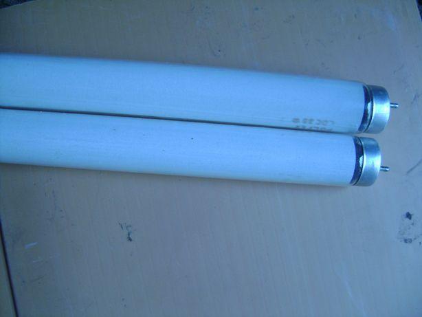 Лампы люминесцентные ртутные ЛДЦ36