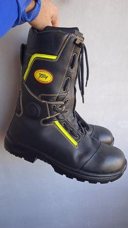 Jolly 46(30см) gore tex пожарные сапоги ботинки профессиональные берцы