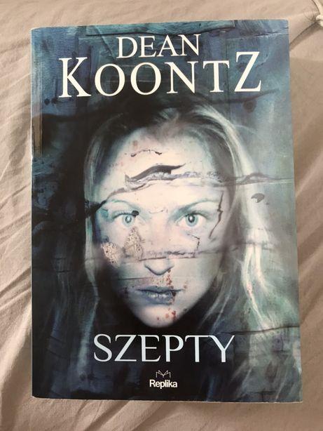 Dean Koontz Szepty
