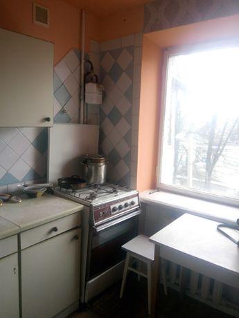 3-комнатная квартира на долгий период