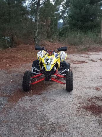 Suzuki ltr 450cc