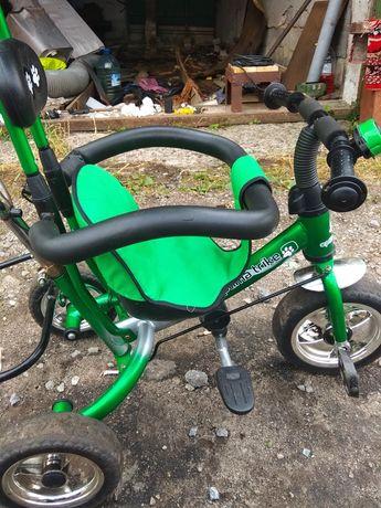 Велосипед Super Strike