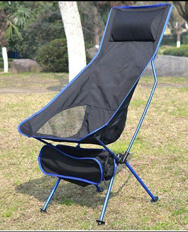 Складное кресло туристическое  для пикника