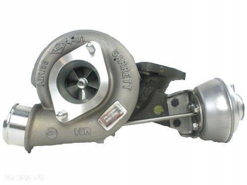 Turbo Honda CR-V FR-V 2.2 i-CTDi 140 KM 802014-1