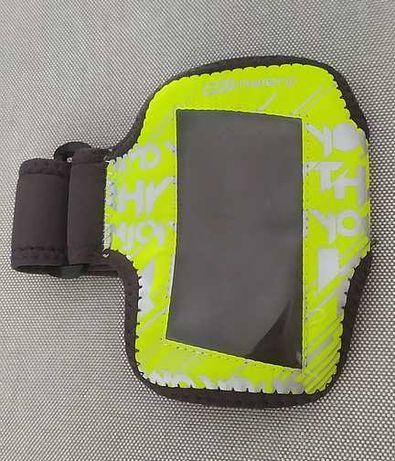 Braçadeira Corrida Kalenji para Smartphone ou Media Player