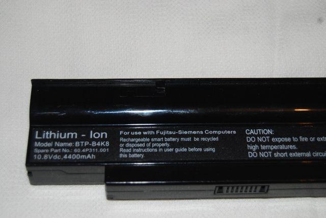 Батарея (аккумулятор) для ноутбука 3405/3505. 10,8 вольт.