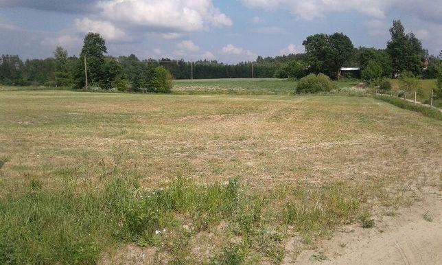 Działka 11341 m Kawle , Gowidlino , Sierakowice