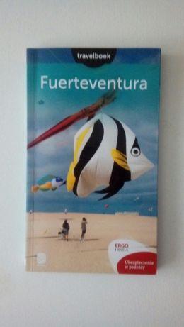 Przewodnik Fuerteventura stan idealny