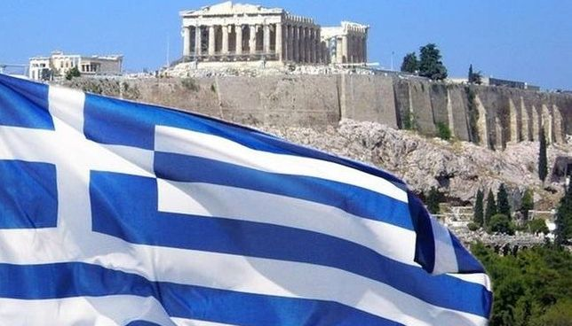 Lekcje nauki j. greckiego