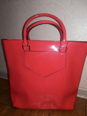 Продам новые сумки из эко кожи
