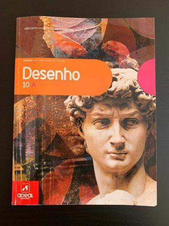 Livro Desenho - 10º Ano - Desenho A 10