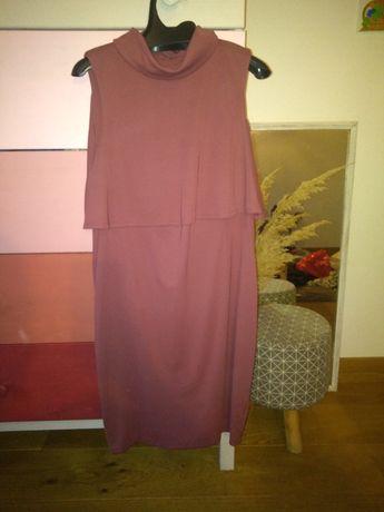 Sukienka ciążowa, wesele, chrzciny, komunia