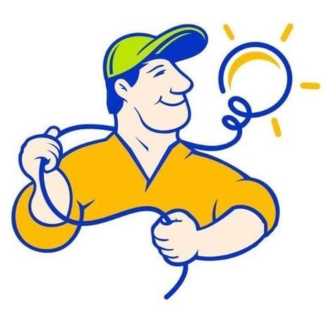 Услуги электрика Запорожье, вызов электрика Запорожье, замена проводки