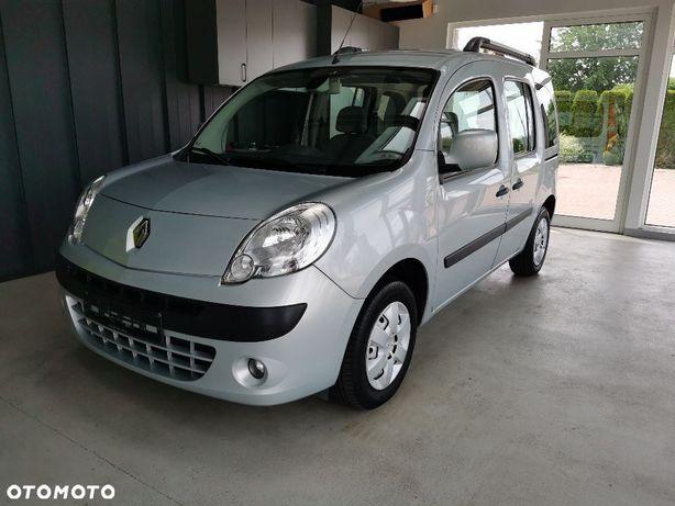 Renault Kangoo Renault Kangoo, 1.6 Benzyna+ Gaz, Klimatyzacja, Idealny
