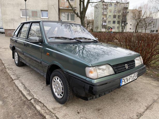 Polonez Caro 1.6 GLE oryginal pierwszy wlasciciel