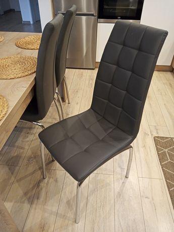 Krzesła zestaw 6 szt.