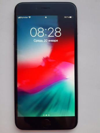 Продам Айфон 6+ 16 гб