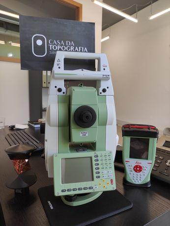 Leica Robótica Tcrp 1205 R100
