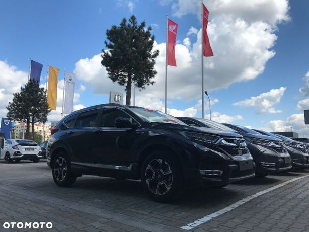 Honda Cr-V Cr V Ecvt Lifestyle 2020 Rabat 20 000 Pln Rezerwacja