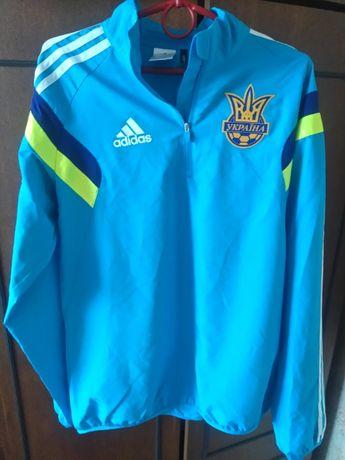 Adidas збірна України