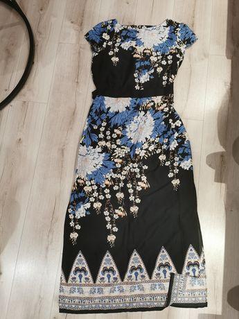 Długa suknia Doroty Perkins
