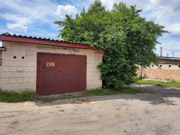Продам гараж 37 м2