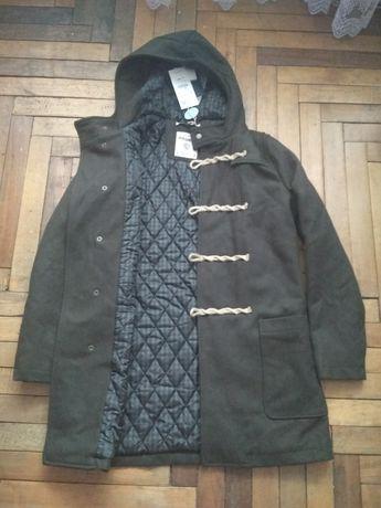Куртка Pull&Bear M. Нова