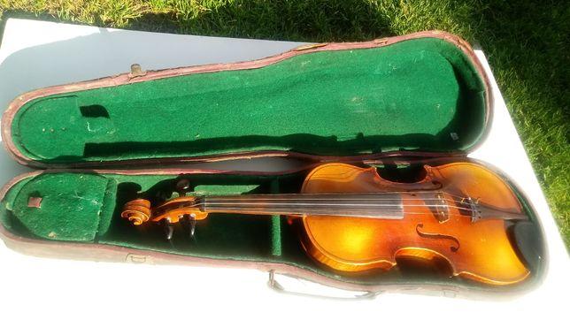Jacobus Steiner 1756 stare skrzypce