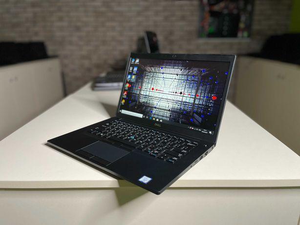 Ноутбук Dell Latitude 7490, Ram 8GB, 15.6FullHD,SSD 256GB, intel i5