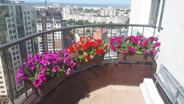 Продам двухкомнатную квартиру с ремонтом на Марсельская ул.