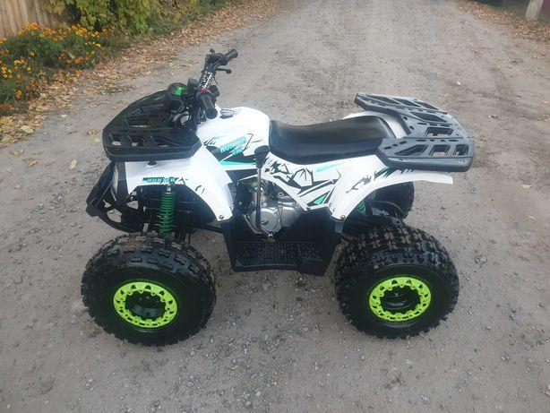 Квадроцикл ATV Hunter 125