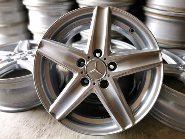 Mercedes R17 5x112 Vito W447 Viano W639 W212 W204 w221 GLK ML W164 166