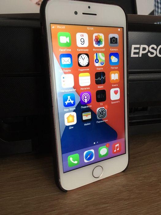 IPhone 7 Neverlock Ровно - изображение 1