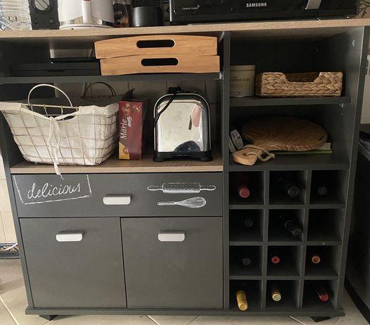 Vendo movel de apoio cozinha