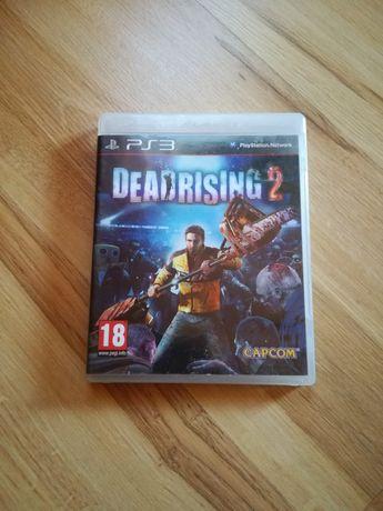 Dead Rising 2 PS3 - fajny stan
