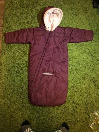 Куртка чехол