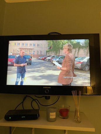 TV SAMSUNG 40 cali