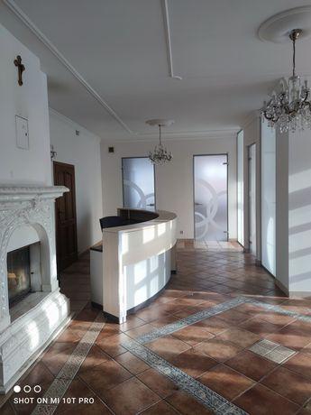 Wynajmę lokal pod gabinety wyposażony w centrum Lublina