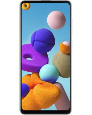 Samsung Galaxy A21s (A217F) 3/32GB Dual SIM White