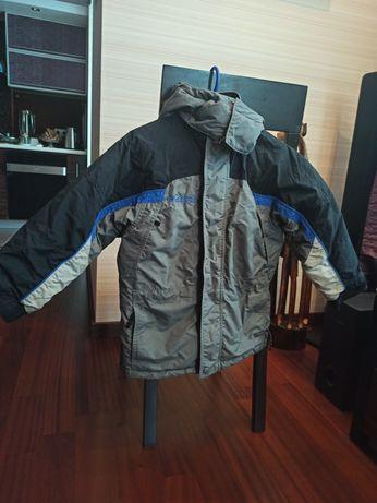 Куртка на мальчика 128 см, фирменная Columbia