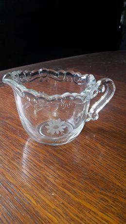 Mlecznik szklany
