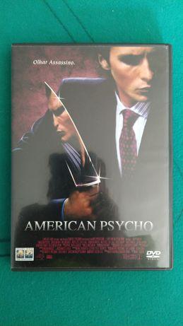 Filme American Psycho DVD