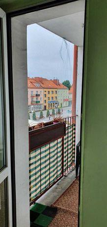 Sprzedam mieszkanie 37 m2 z balkonem i piwnicą, 2 piętro