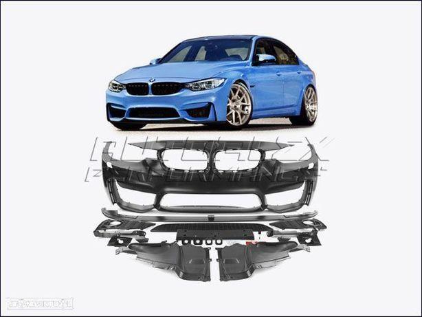 Para-Choques M3 BMW F30 + F31