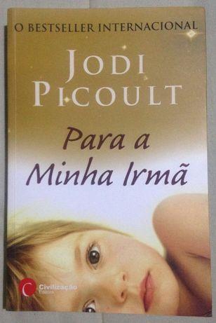 """Livro """"Para a minha irmã"""" (portes incluidos)"""