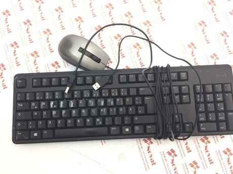 Клавиатура + мышка
