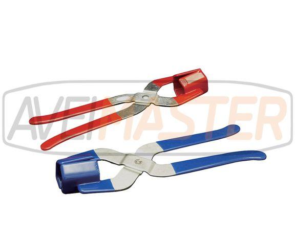 Alicate tipo Tenaz para Remover Tampas Inox de Porcas - ref. 977900
