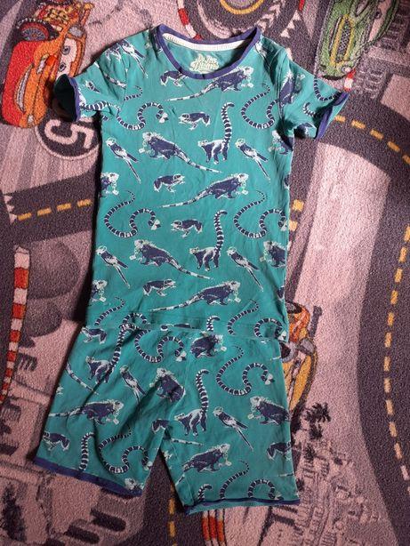 Пижама M&S 4-6лет