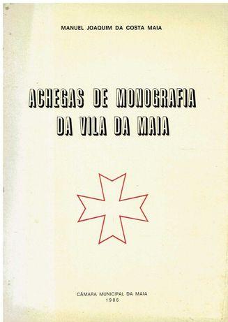 8956 - Achegas de Monografia da Vila da Maia